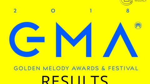29th Golden Melody Awards Winners' List