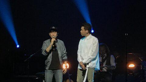 Live Review: David Tao 陶喆 – DT In Harmony 陶和樂 @ Esplanade, Singapore (3 Jan 2019)
