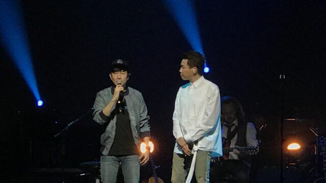 Live Review: David Tao 陶喆 – DT In Harmony 喆和樂 @ Esplanade, Singapore (1 Feb 2019)