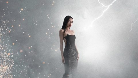 [Album Review] Lexie Liu 刘柏辛 – Meta Ego 无限意识 (2019)
