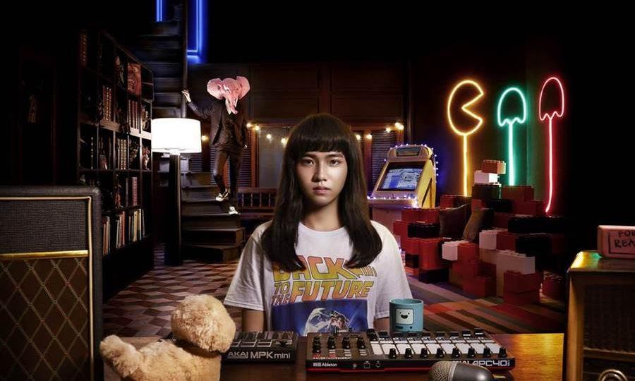 [Album Review] Chih Siou 持修 – Elephant in the Room 房間裡的大象