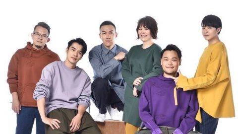 Legendary Taiwanese Band Sodagreen 蘇打綠 Changes Name 'Oaeen 魚丁糸' Over Trademark Dispute