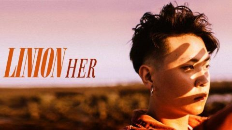 Neo-Soul Singer-Songwriter LINION Releases New Single 'HER'