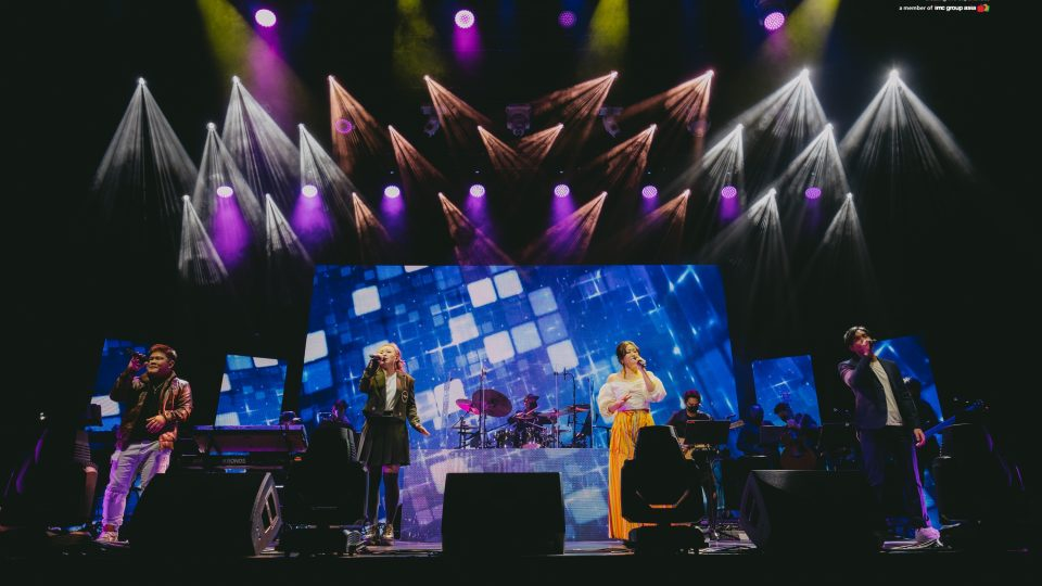 Live review: Sherman Zhuo 卓振声, Tien Chong 张天, & more – AL!VE Vol 4 @ Capitol Theatre, Singapore (5 Feb 2021)