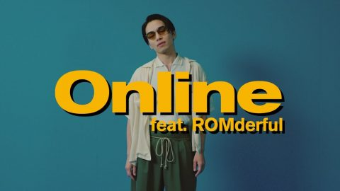 [Lyric Translation] SIRUP ft. ROMderful – Online