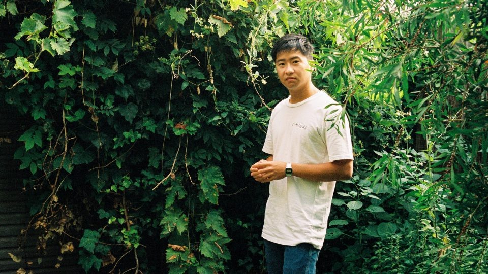 "Asian-Australian Artist/Producer Yeo Gets Vulnerable On Raw Single ""TIRED"""