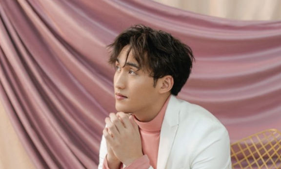 [Album Review] Marcus Lee 李俊緯 – For You, I Can 為了你,我可以 (2021)